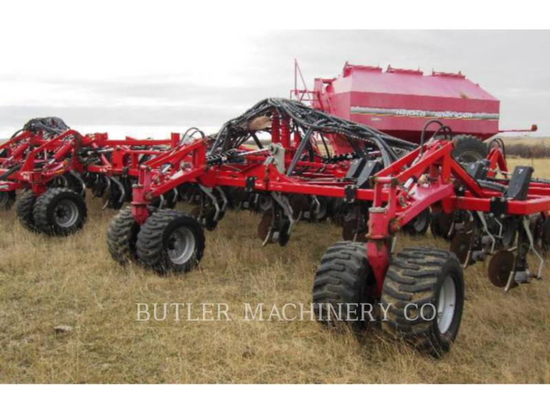 HORSCH ANDERSON PLANTING EQUIPMENT PS6015 equipment  photo 20