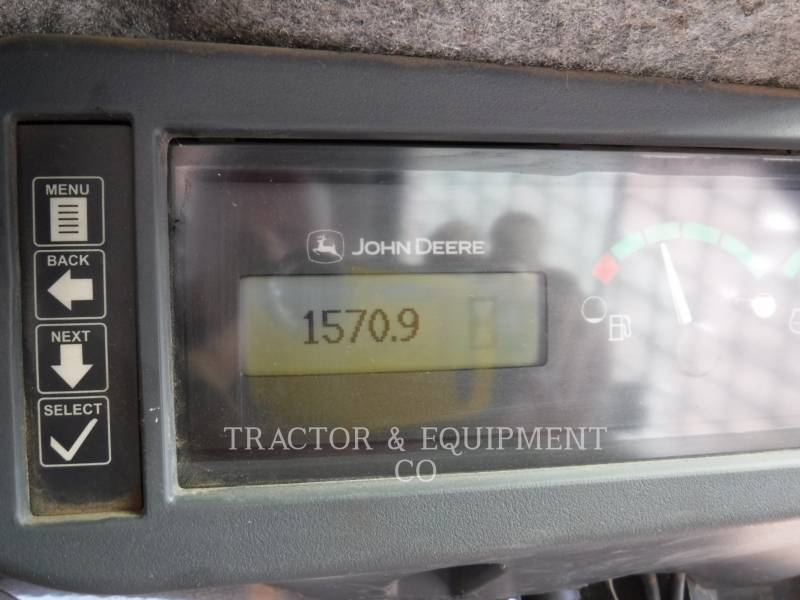 JOHN DEERE SKID STEER LOADERS 329D equipment  photo 3