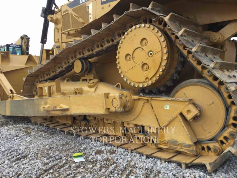 CATERPILLAR KETTENDOZER D6T XL equipment  photo 11