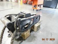 CATERPILLAR WT - MARTEAUX HYDRAULIQUES H80E 420 equipment  photo 2