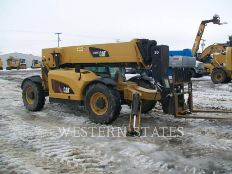 CATERPILLAR TELESKOPSTAPLER TL1055C equipment  photo 2