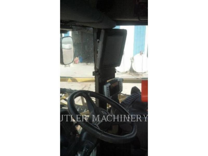 ROGATOR SPRAYER RG1300 equipment  photo 9