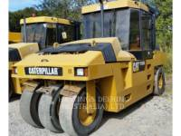 CATERPILLAR COMPATTATORI GOMMATI PNEUMATICI PS-300C equipment  photo 2