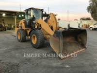 CATERPILLAR WHEEL LOADERS/INTEGRATED TOOLCARRIERS 938K FC equipment  photo 1