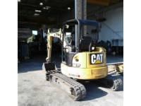 CATERPILLAR TRACK EXCAVATORS 304 E2 CR equipment  photo 4