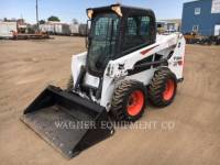 Equipment photo BOBCAT S550 MINICARGADORAS 1