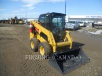 Equipment photo CATERPILLAR 226D SKID STEER LOADERS 1