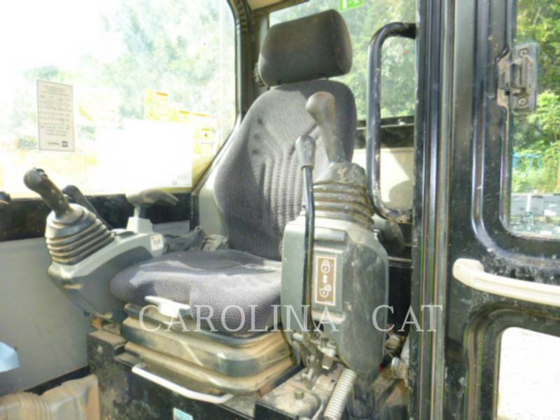 CATERPILLAR KETTEN-HYDRAULIKBAGGER 308E2CRSB equipment  photo 7