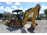 CATERPILLAR CHARGEUSES-PELLETEUSES 416FST equipment  photo 5