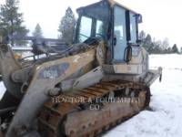 CATERPILLAR ブルドーザ 963D equipment  photo 1