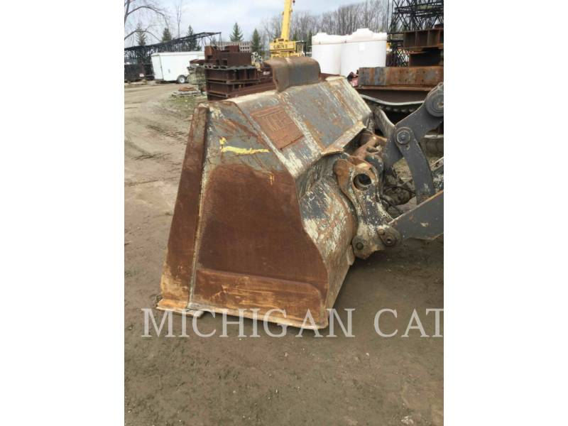 VOLVO CONSTRUCTION EQUIPMENT WHEEL LOADERS/INTEGRATED TOOLCARRIERS L120E equipment  photo 23