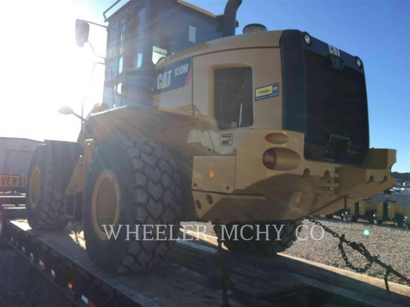 CATERPILLAR CARGADORES DE RUEDAS 930M QC equipment  photo 4