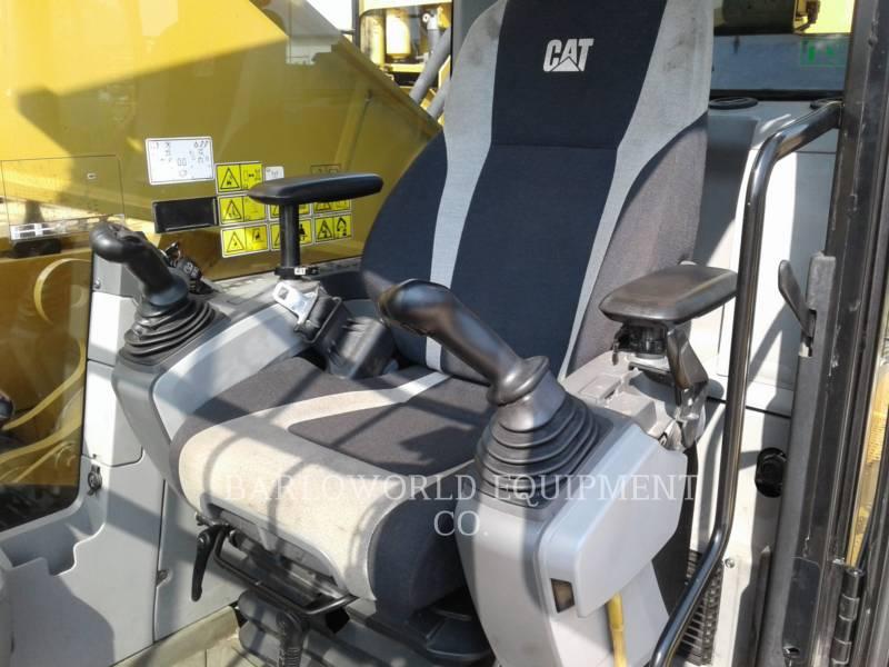 CATERPILLAR PELLE MINIERE EN BUTTE 374F equipment  photo 11