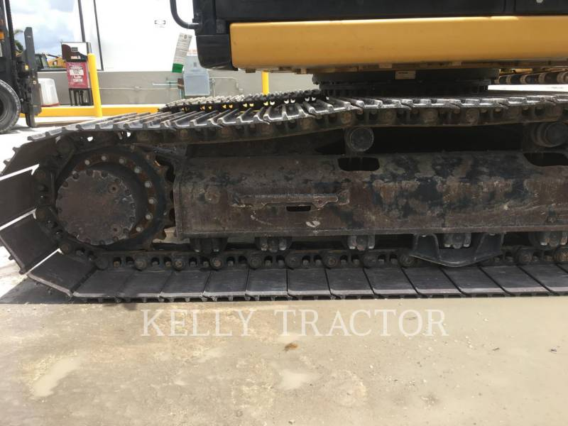 CATERPILLAR KETTEN-HYDRAULIKBAGGER 312EL equipment  photo 12