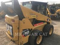 CATERPILLAR SKID STEER LOADERS 252B3 C2Q equipment  photo 6