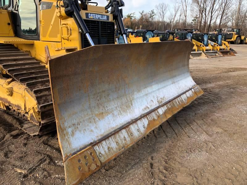 Caterpillar TRACTOARE CU ŞENILE D6TXWVP equipment  photo 16