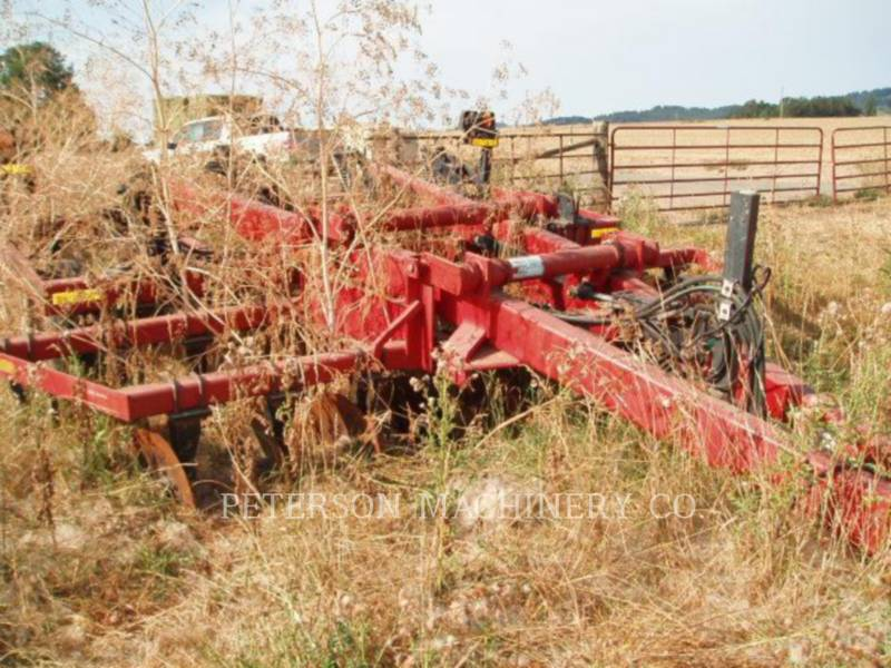 CASE AUTRES MATERIELS AGRICOLES CHISEL equipment  photo 5