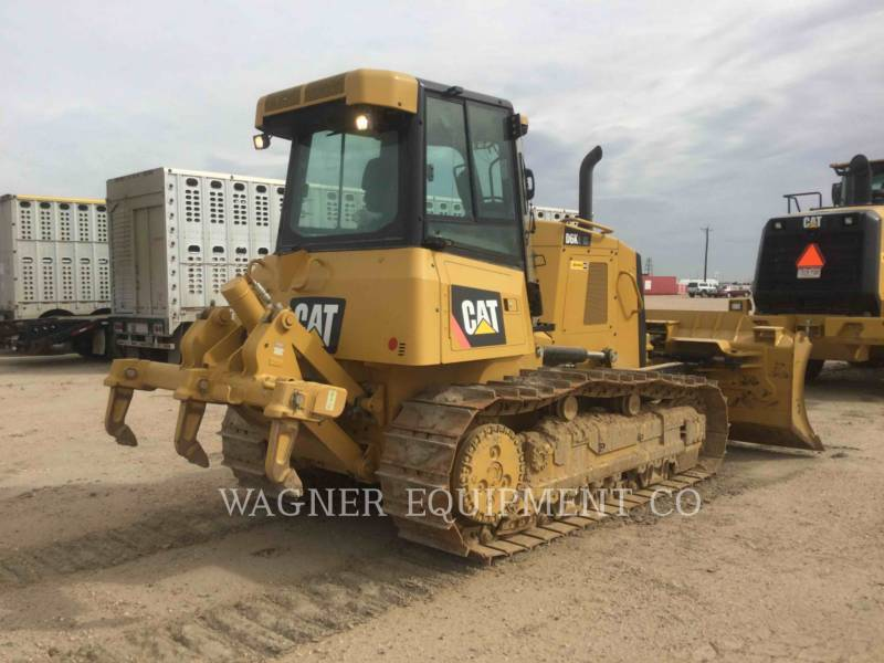 CATERPILLAR TRATTORI CINGOLATI D6K2XL equipment  photo 3