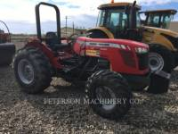AGCO-MASSEY FERGUSON TRACTORES AGRÍCOLAS MF2680L equipment  photo 4