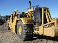 CATERPILLAR WHEEL TRACTOR SCRAPERS 627K equipment  photo 6