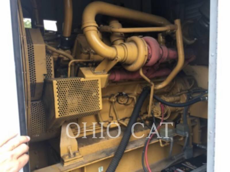 CATERPILLAR STACJONARNY — WYSOKOPRĘŻNY 3412 equipment  photo 5