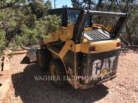 CATERPILLAR SKID STEER LOADERS 232 equipment  photo 2