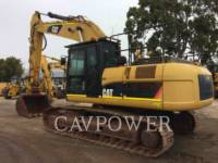 Equipment photo CATERPILLAR 329D PELLES SUR CHAINES 1
