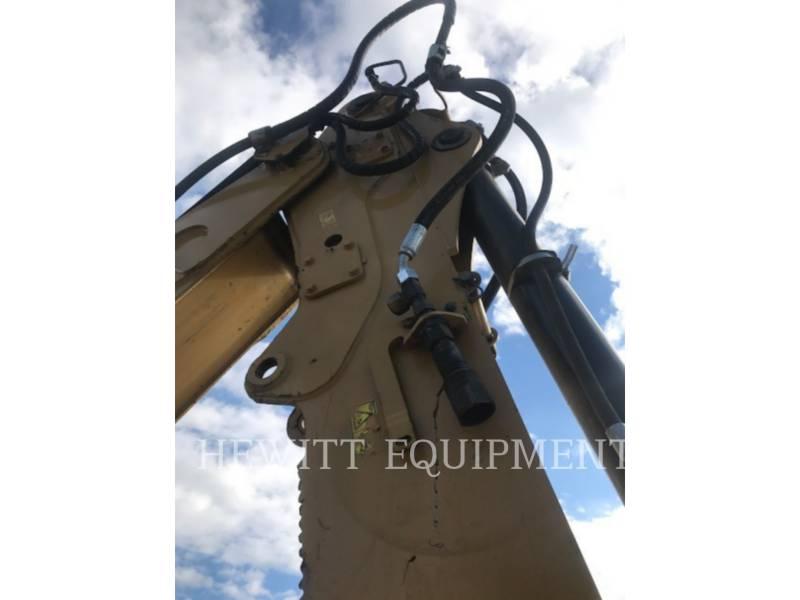 CATERPILLAR BACKHOE LOADERS 430EIT equipment  photo 5
