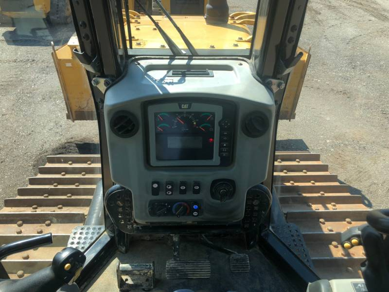 CATERPILLAR ブルドーザ D6NXL equipment  photo 20
