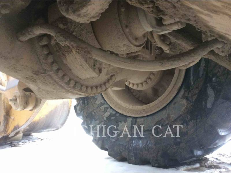 CATERPILLAR CARGADORES DE RUEDAS 988F equipment  photo 22