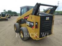 CATERPILLAR SKID STEER LOADERS 272 D equipment  photo 3