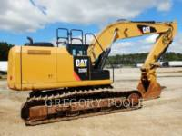 CATERPILLAR TRACK EXCAVATORS 320E L equipment  photo 2