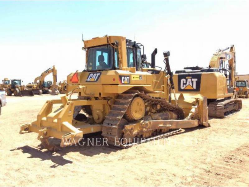 CATERPILLAR TRACTORES DE CADENAS D6T XL DS equipment  photo 3