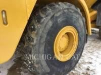 CATERPILLAR TOMBEREAUX ARTICULÉS 740 T equipment  photo 14