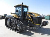 AGCO-CHALLENGER LANDWIRTSCHAFTSTRAKTOREN MT765D equipment  photo 6