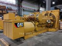 CATERPILLAR INDUSTRIE (OBS) 3516TA equipment  photo 2