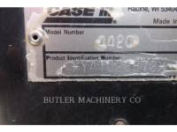 CASE/INTERNATIONAL HARVESTER PULVERIZADOR 4420 equipment  photo 24