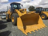 Equipment photo Caterpillar 966 H ÎNCĂRCĂTOR MINIER PE ROŢI 1