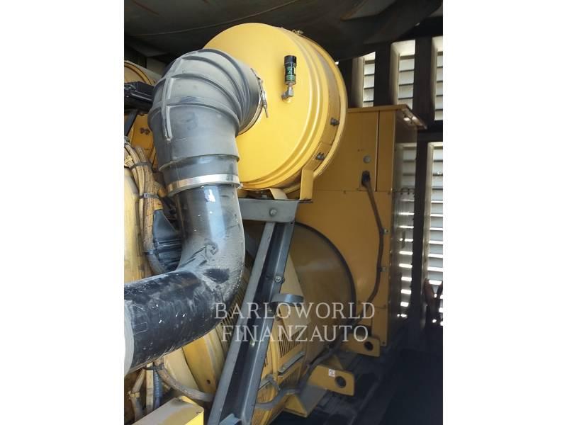 CATERPILLAR 電源モジュール C32 PGAG equipment  photo 8