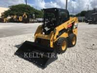 CATERPILLAR MINICARREGADEIRAS 236D equipment  photo 1
