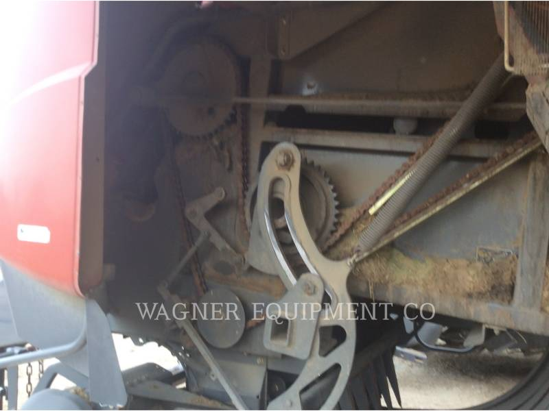 MASSEY FERGUSON MATERIELS AGRICOLES POUR LE FOIN 2190 equipment  photo 4