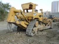 Equipment photo CATERPILLAR D9RLRC TRACK TYPE TRACTORS 1