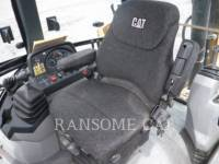 CATERPILLAR RETROESCAVADEIRAS 420FST equipment  photo 7