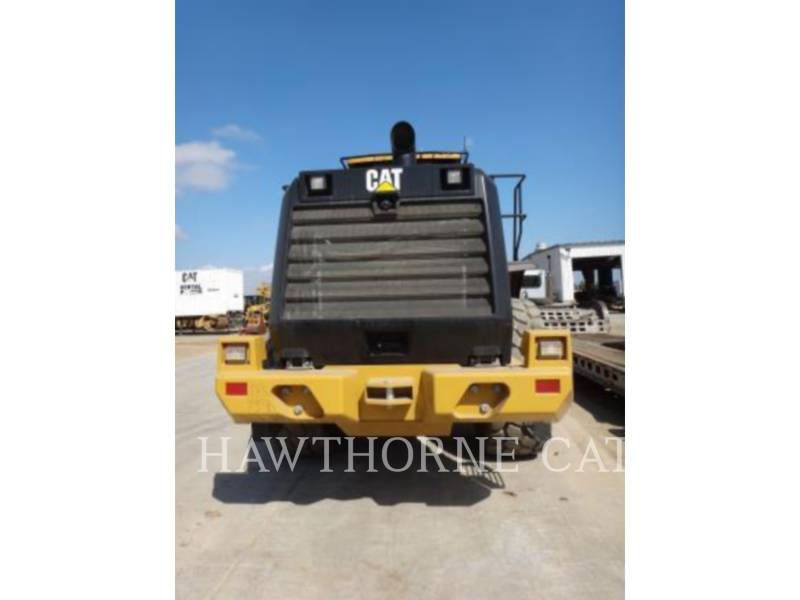 CATERPILLAR WHEEL LOADERS/INTEGRATED TOOLCARRIERS 966K CBFQV equipment  photo 6