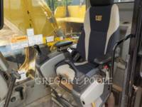 CATERPILLAR EXCAVADORAS DE CADENAS 329E L equipment  photo 24