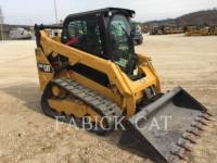 CATERPILLAR CARGADORES MULTITERRENO 259D CSP equipment  photo 1
