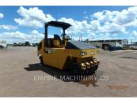 Equipment photo CATERPILLAR CW14 COMPACTEURS SUR PNEUS 1