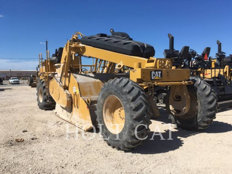 CATERPILLAR STABILIZERS / RECLAIMERS RM300 equipment  photo 4
