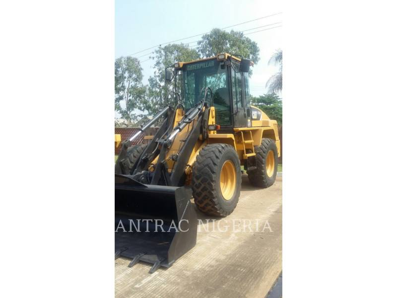 CATERPILLAR CARGADORES DE RUEDAS IT 14 G equipment  photo 3