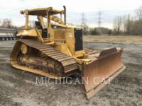 CATERPILLAR TRACK TYPE TRACTORS D6NL equipment  photo 2